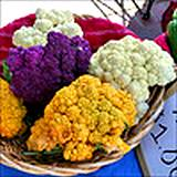 Mixed Cauliflower